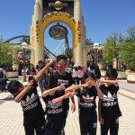 Foto de Parque Universal Studios de Japón