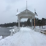 Photo of Seurasaari Island and Open-Air Museum