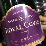 Gloria Ferrer Champagne Caves