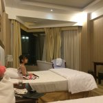 Muong Thanh Quy Nhon Hotel Foto