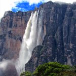 Another view of Angel Falls
