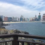 Photo of Dongbaekseom Island