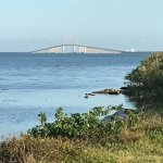 Photo of Sunshine Skyway Bridge