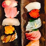Photo of Endo Sushi Kyobashi