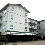 Cambridge Suites Hotel and Suites