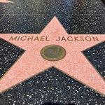 Foto de Hollywood Walk of Fame