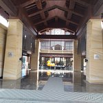 Hilton Wuhan Optics Valley Foto