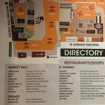 Directory, SO much good food!