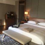 Photo de Les Suites Orient, Bund Shanghai