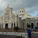 Photo of Our Lady of the Angels Basilica (Basilica de Nuestra Senora de Los Angeles)