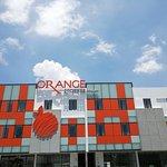 Orange Hotel In Kota Warisan