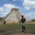 Chichén Itzá Foto