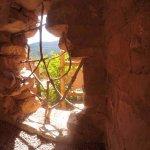 Manitou Cliff Dwellings Foto