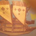 ancient Hawaiian catamarans