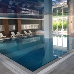 Kirman Sidera Luxury & Spa Foto