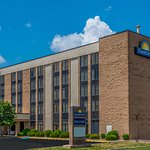 Photo de Days Inn Amarillo East