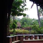 Foto di Punnamada Resort