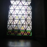 Different kind of Stained Glass windows
