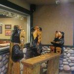 Black Bear Diner, Milpitas, CA