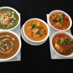 Delicious Curries