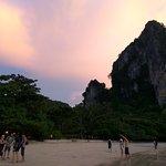 Foto de Railay Bay Resort & Spa