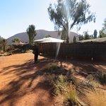 Foto de Uluru-Kata Tjuta Cultural Centre