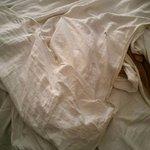 Worn-Out Linen