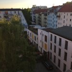 Photo de Ibis Styles Berlin City Ost