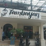 Photo of Tambayan Capsule Hostel & Bar