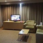 Photo de Swiss-Belhotel Mangga Besar