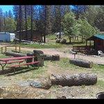 Foto de Yosemite Westlake Campground and RV Park