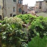 Photo de Hotel Locanda Orchidea