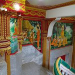 Photo de Wat Chalong