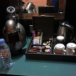 Executive Room - Coffee, Tea
