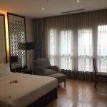 Photo of Hanoi Morgans Hotel