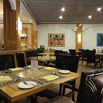 """""""Panorama"""" restaurant"""