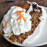 """My Mom's Carrot Cake"" DELICIOUS!!!"