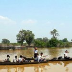 Photo of Tonle Sap River