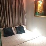 Photo de Yellow House Saigon Hotel