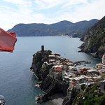 Foto de Cinque Terre Trails