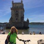 Photo of Lisbon Bike Tour