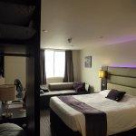 Foto de Premier Inn Norwich City Centre (Duke Street) Hotel