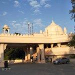 Photo de Vivanta by Taj Aurangabad