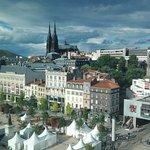 Foto de Mercure Clermont Ferrand Centre Jaude