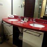 vasques et portes miroir