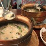 十二月 粥品 • 茶饮 • 私房菜(日曜店)照片