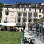 Photo de Grand Hotel Imperiale