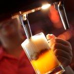 半山半島啤酒工廠照片