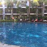 Photo de Pullman Bali Legian Nirwana