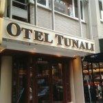 Photo of Hotel Tunali
